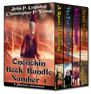 Ononokin Bundle #1