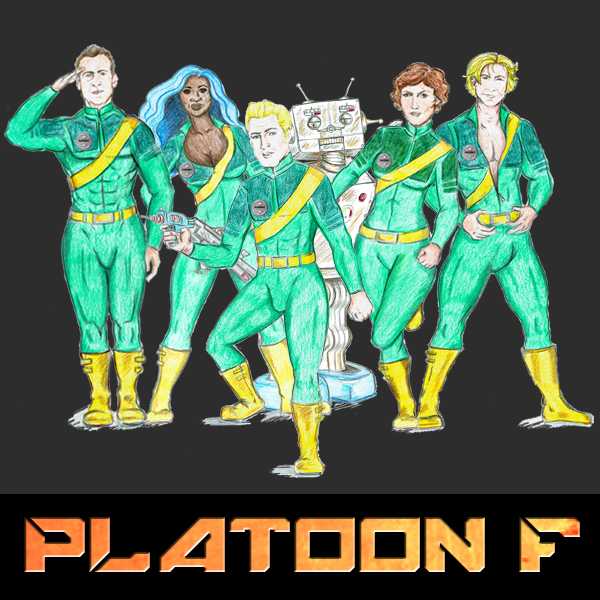 Platoon F Crew
